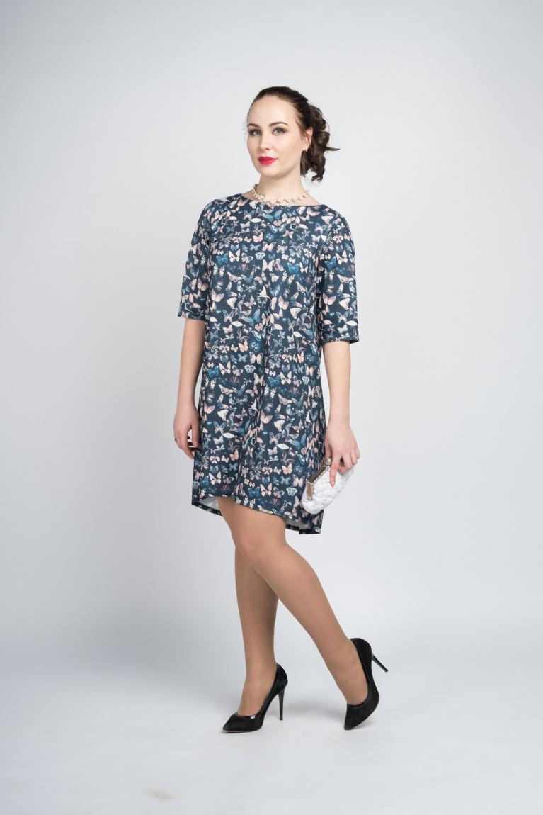 Платье п336