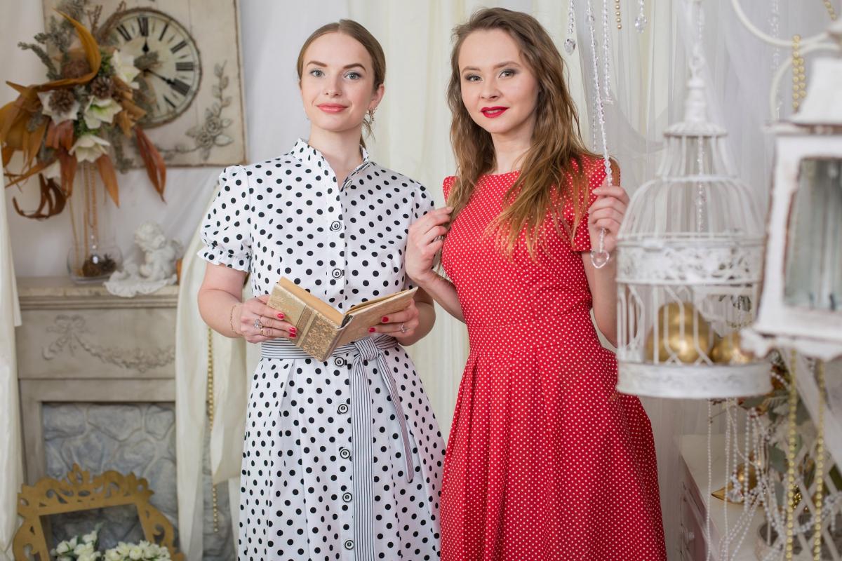 ООО «Модный дом» (швейная фабрика женской одежды 8 Марта)