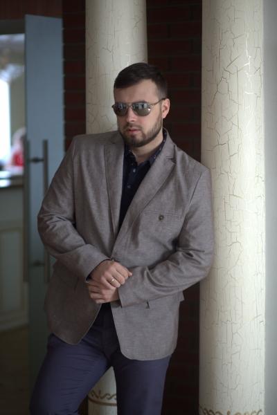 Пиджак 1А