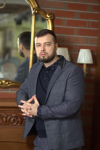 Пиджак 2А