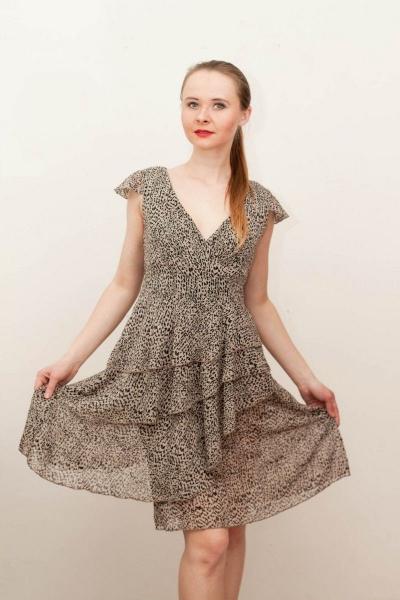 Платье П182