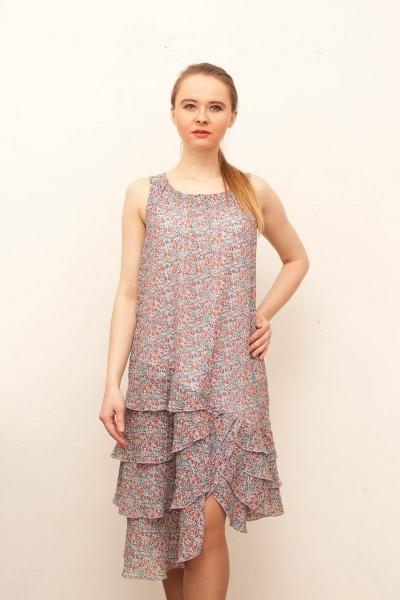 Платье П183