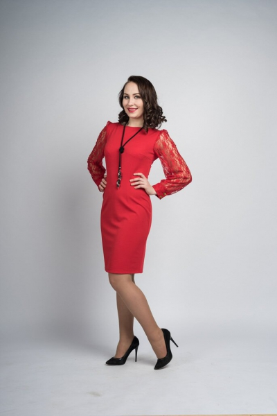 Платье п206