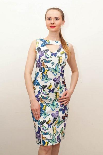 Платье П234