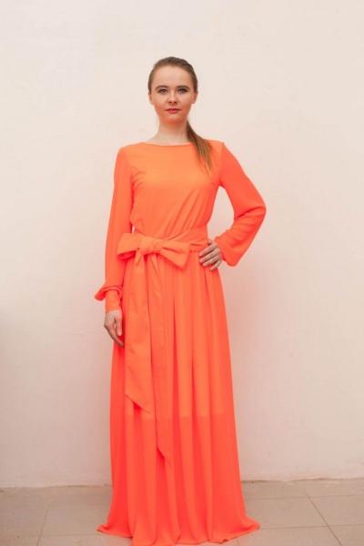 Платье П264