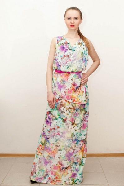 Платье П280