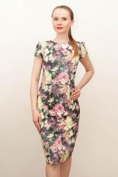 Платье П282В