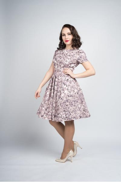 Платье п286