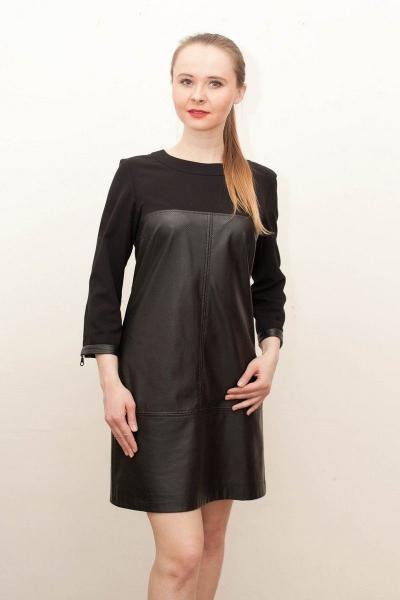 Платье П295