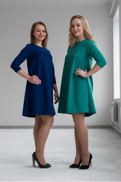 Платье п332