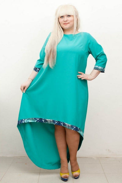 Платье П336А