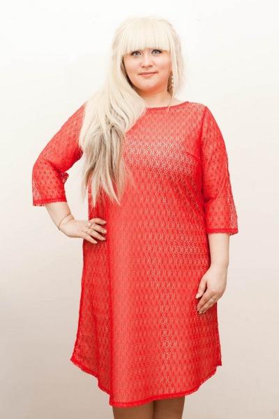 Платье П336В