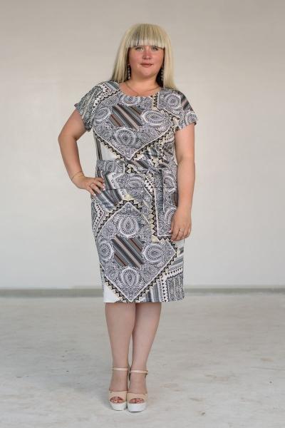 Платье П341