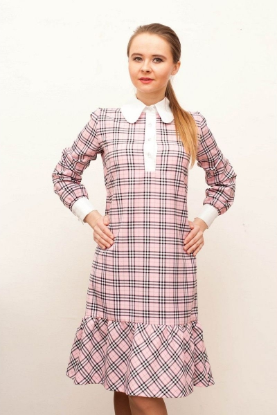 Платье П348