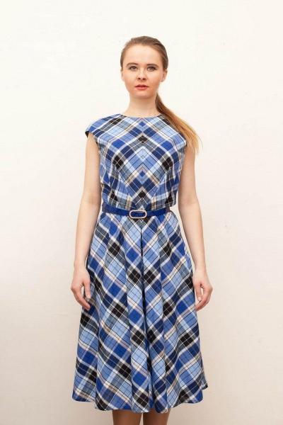 Платье П355