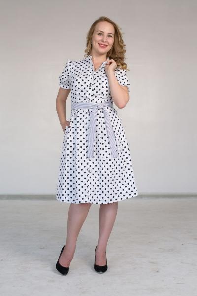 Платье P356
