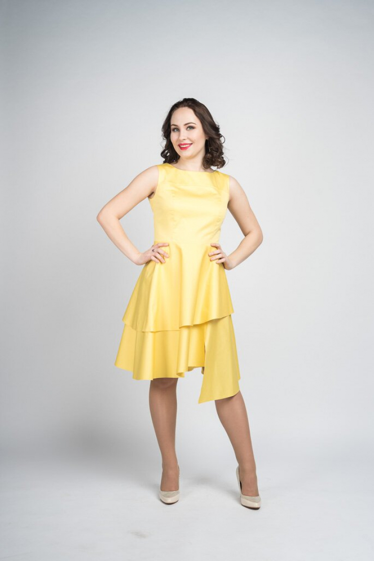Киров магазины женской одежды платья