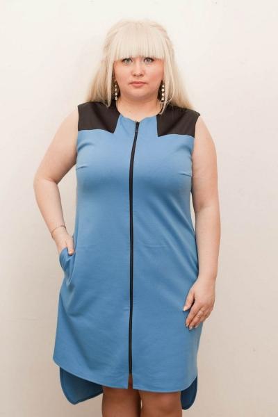 Платье П361