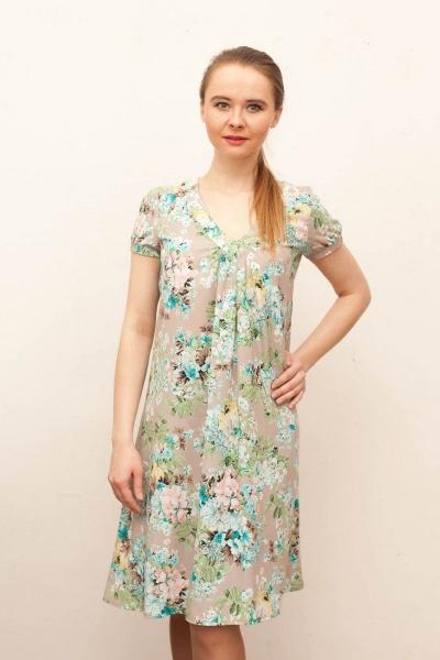 Платье П365