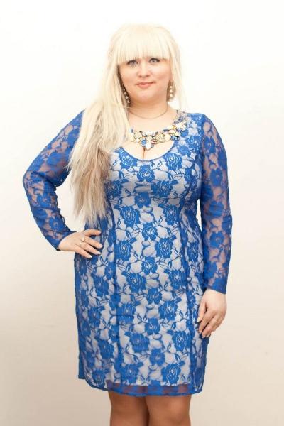 Платье П367