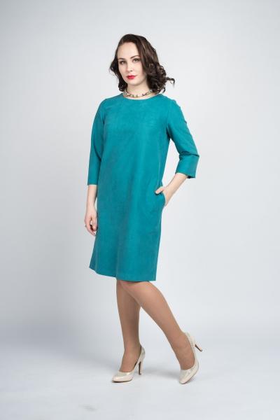 Платье п379