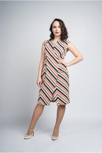 Платье п380