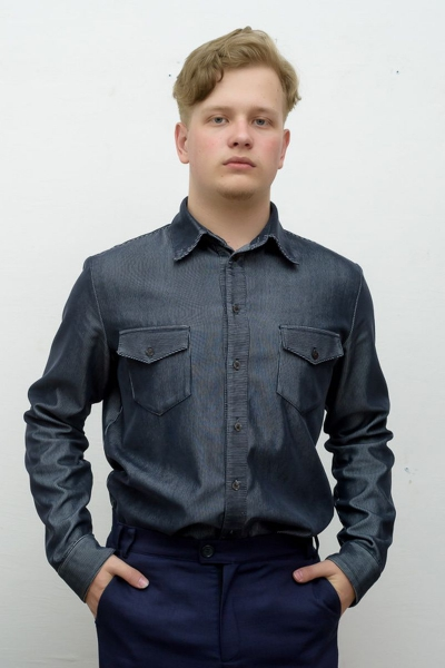 Рубашка 11Р