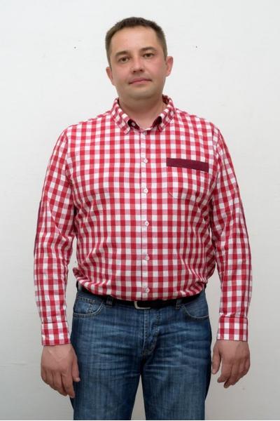 Рубашка 2Р