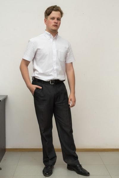 Рубашка 6Р