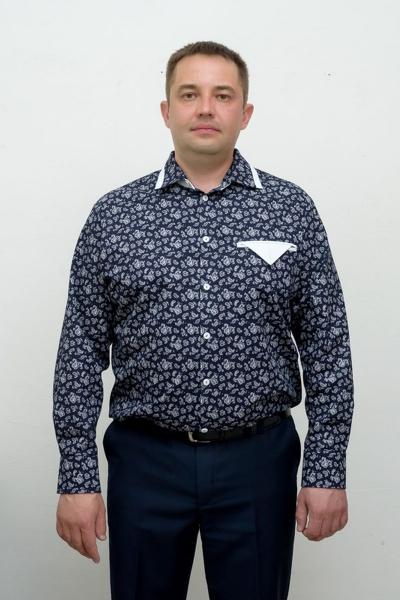 Рубашка 7Р