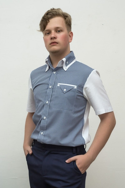 Рубашка 9Р