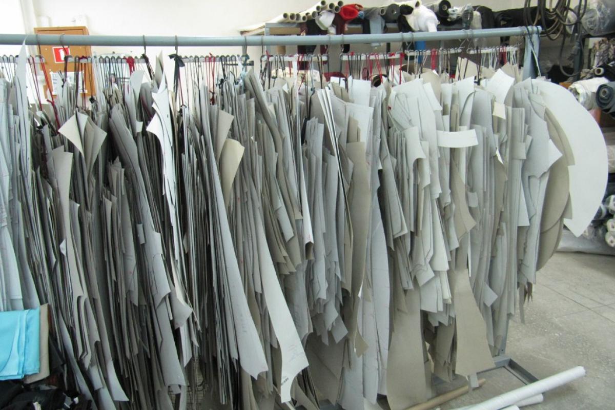 Производство Женской Одежды Оптом