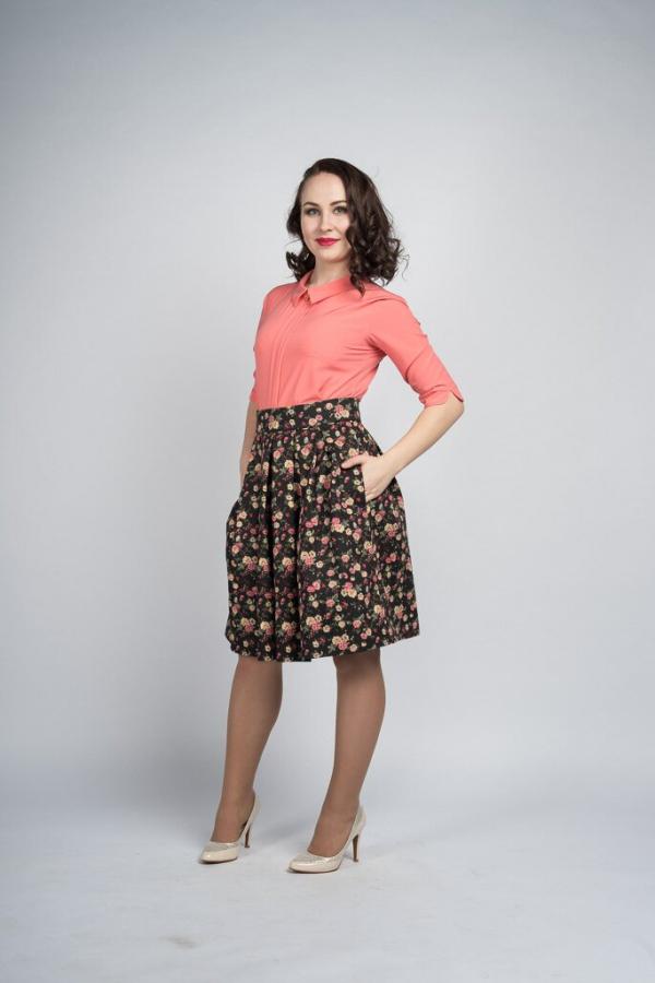 купить юбку оптом и в розницу